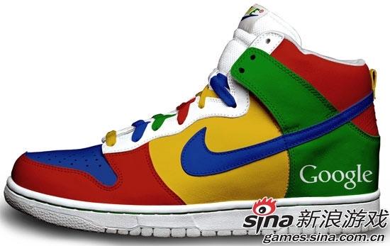daniel reese – nike 个人专属订制球鞋