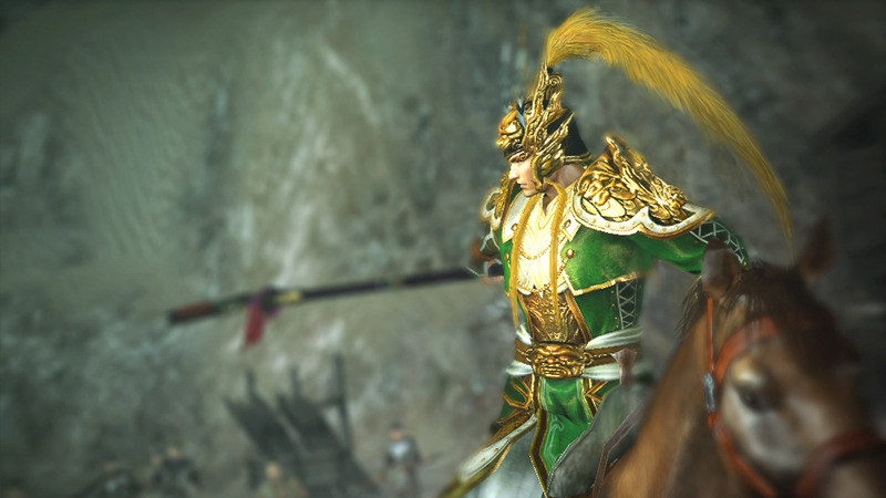 往系列作既有的东汉末年群雄割据与魏蜀吴三国鼎立,一路延伸到本