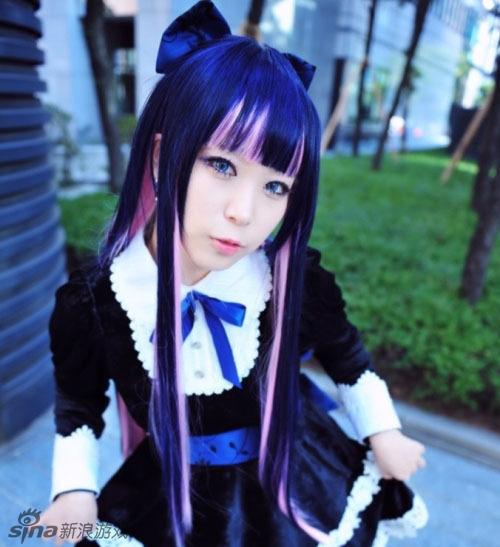 超美动漫少女cosplay 游戏频道|佛山E家