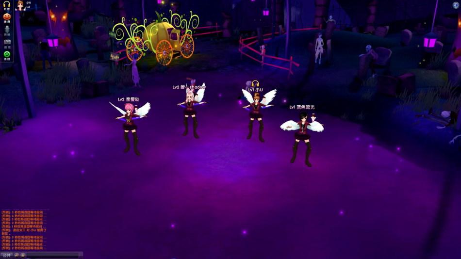 《劲唱团》游戏截图
