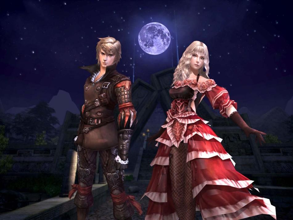 《卓越之剑2》游戏截图