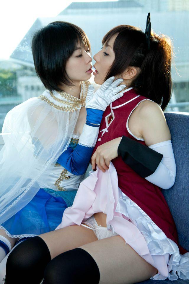 日本美少女限制级Cos图集 游戏频道|佛山E家