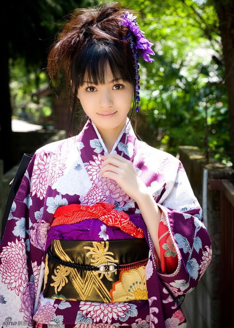 日本少女希志波野