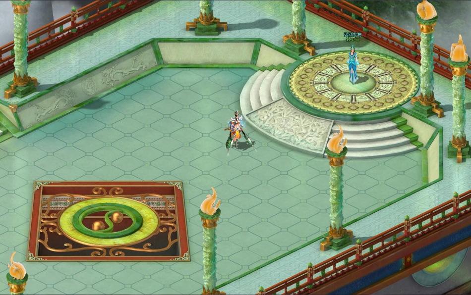 《东邪西毒2》游戏截图