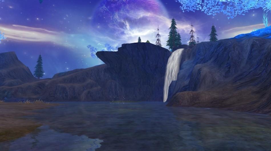 《玄天变》游戏截图