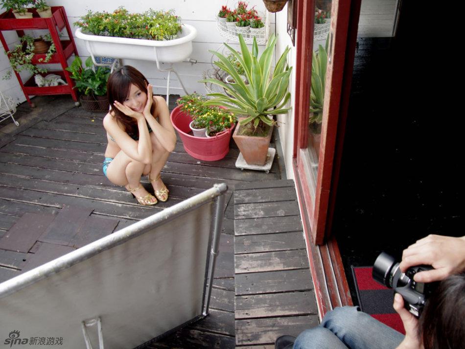 日本美女性感写真