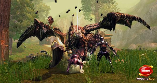 《Z奇兵》最新游戏截图