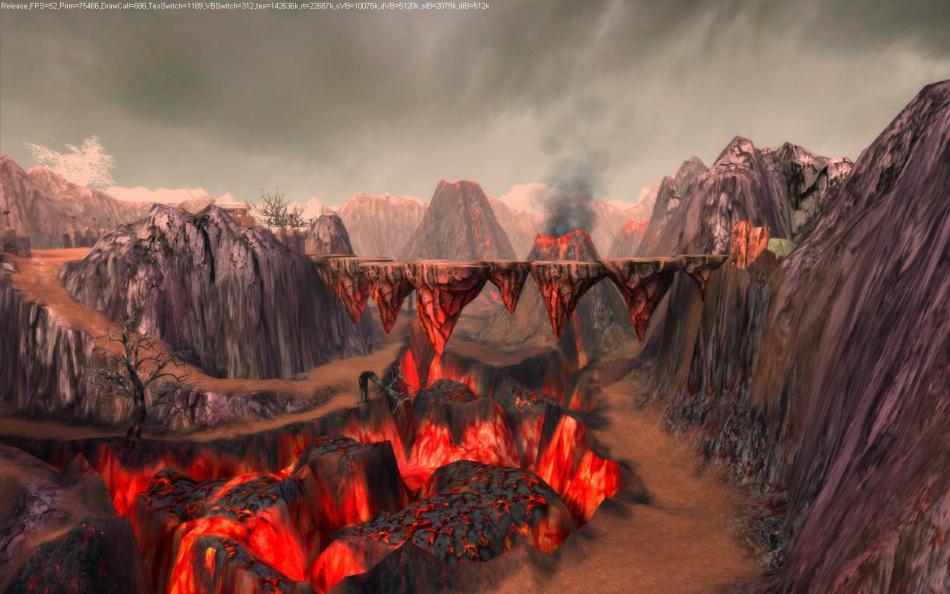 《猎灵》游戏截图