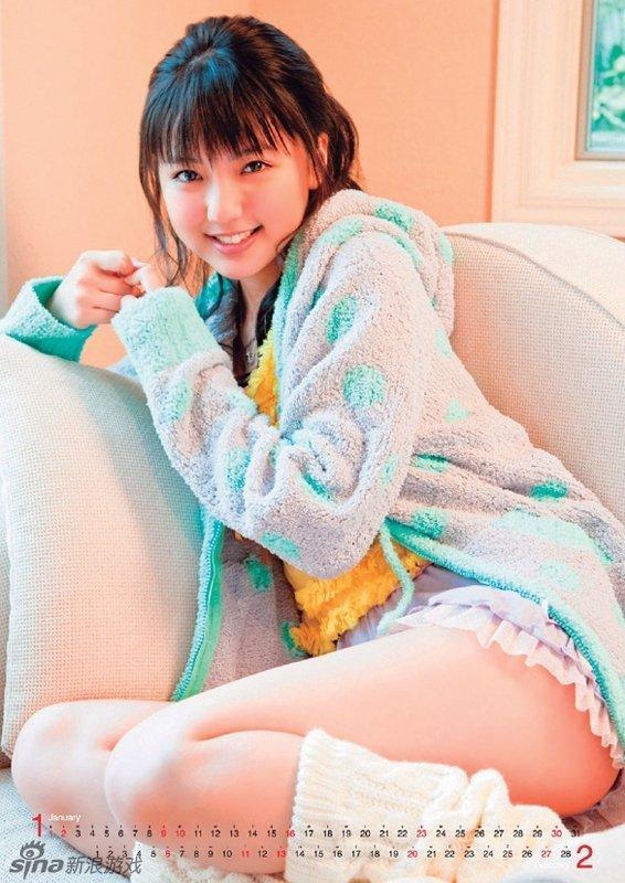日本美少女偶像化身游戏NPC 游戏频道|佛山