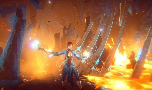 《无尽的任务Next》游戏截图