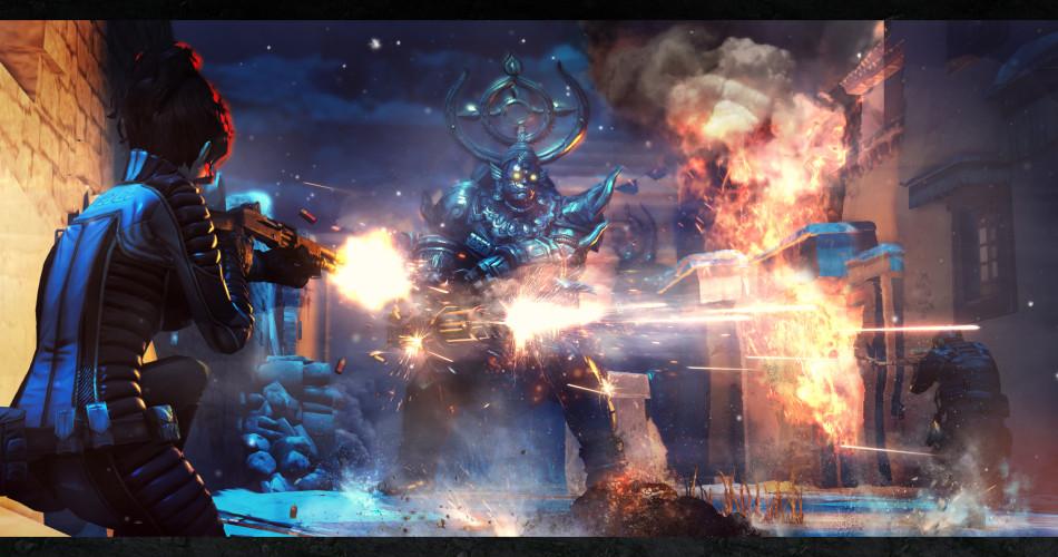 《危机2015》游戏截图