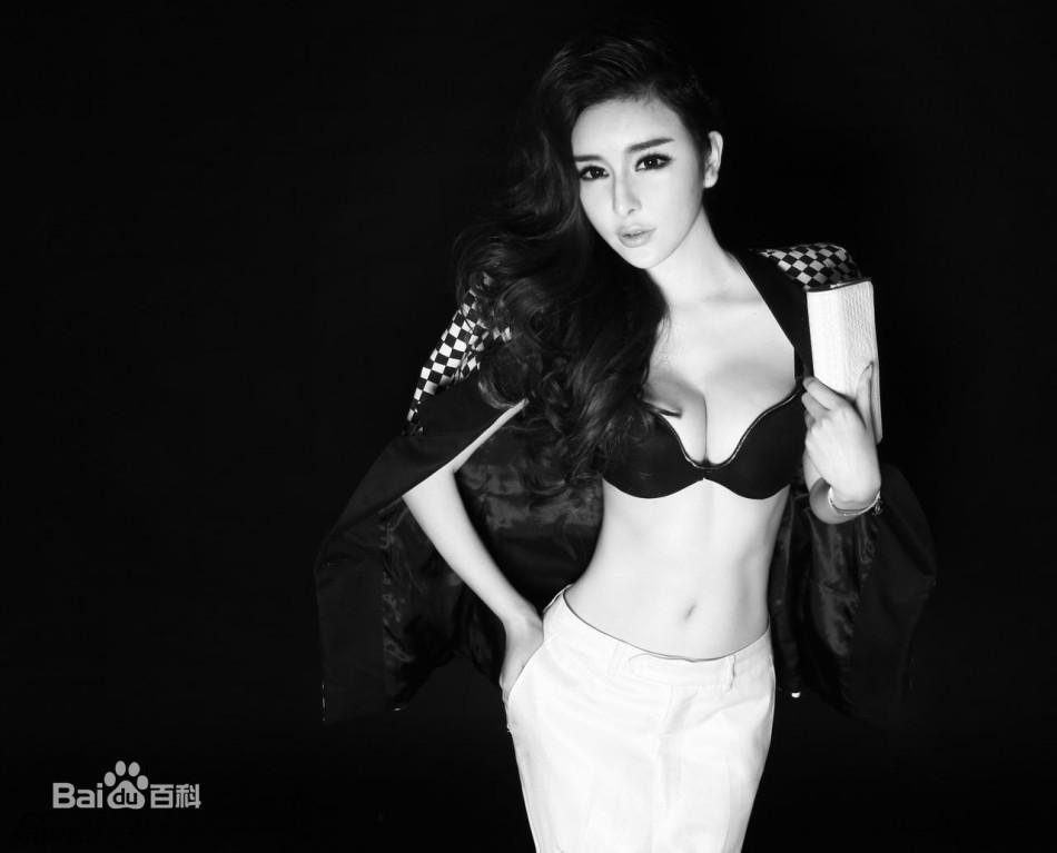 亚洲小姐美佑熙豪乳难挡