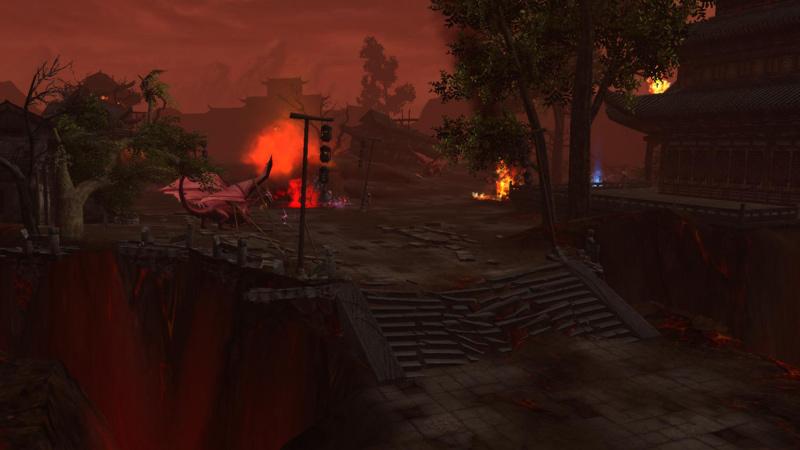 《九鼎天下》游戏截图