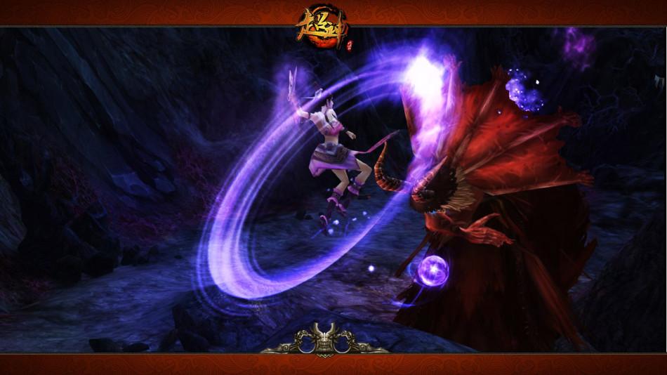 《超神》游戏截图