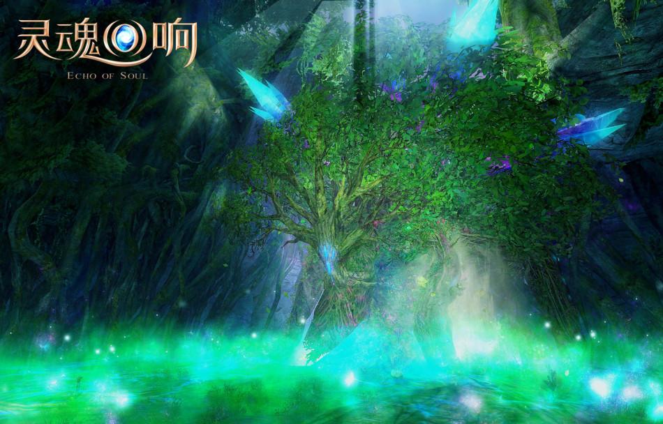 《灵魂回响》游戏截图