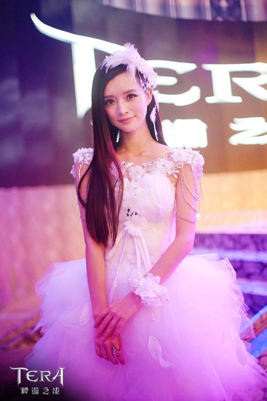 2014ChinaJoy美女showgirl合集