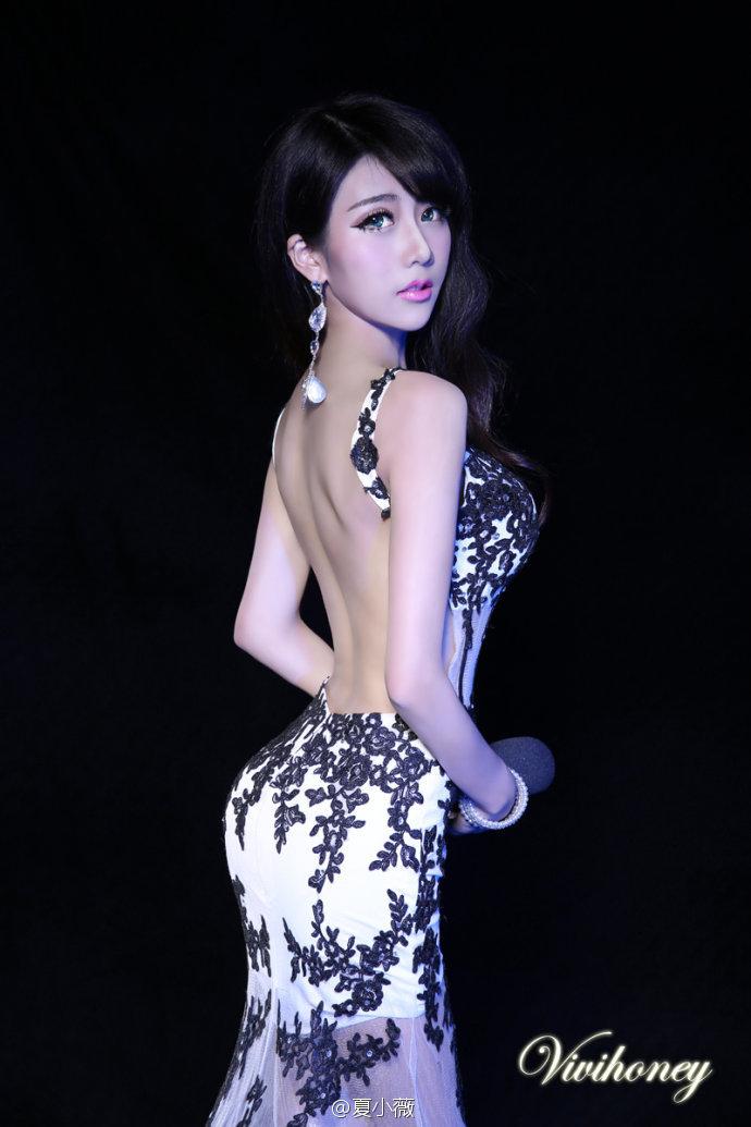 葉梓萱領銜中韓3大正妹爭選最美代言人