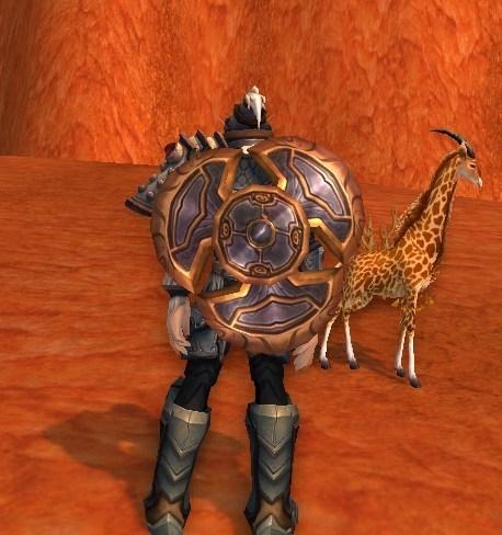 盘点魔兽设计最经典的盾牌-魔兽世界专区