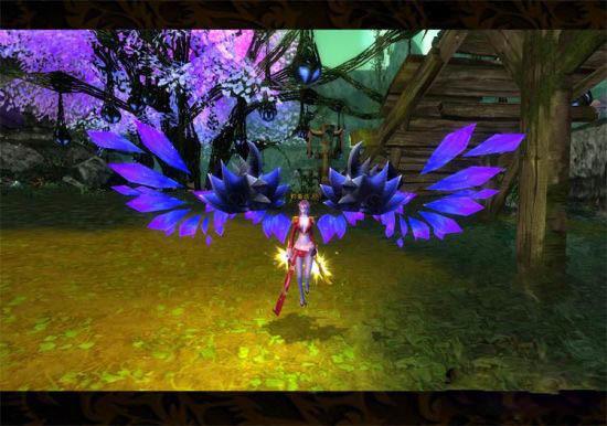 《魔幻世界2》游戏截图