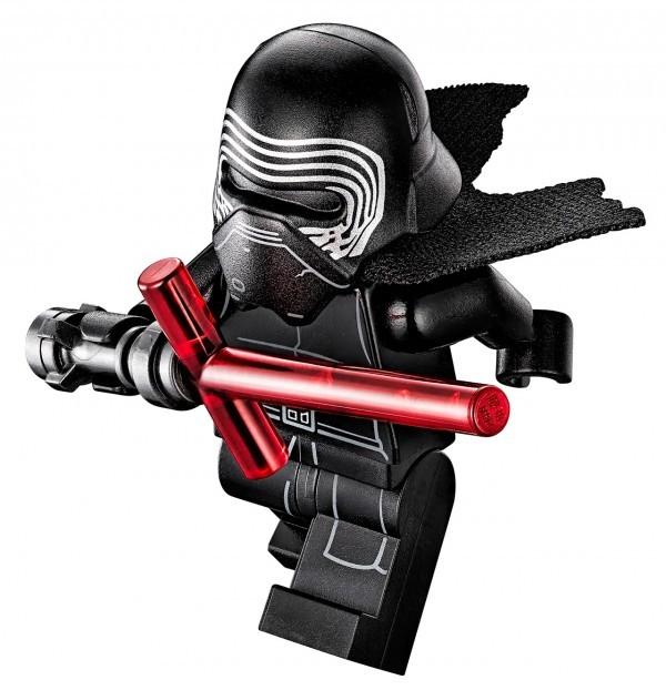 《星球大战7》乐高玩具
