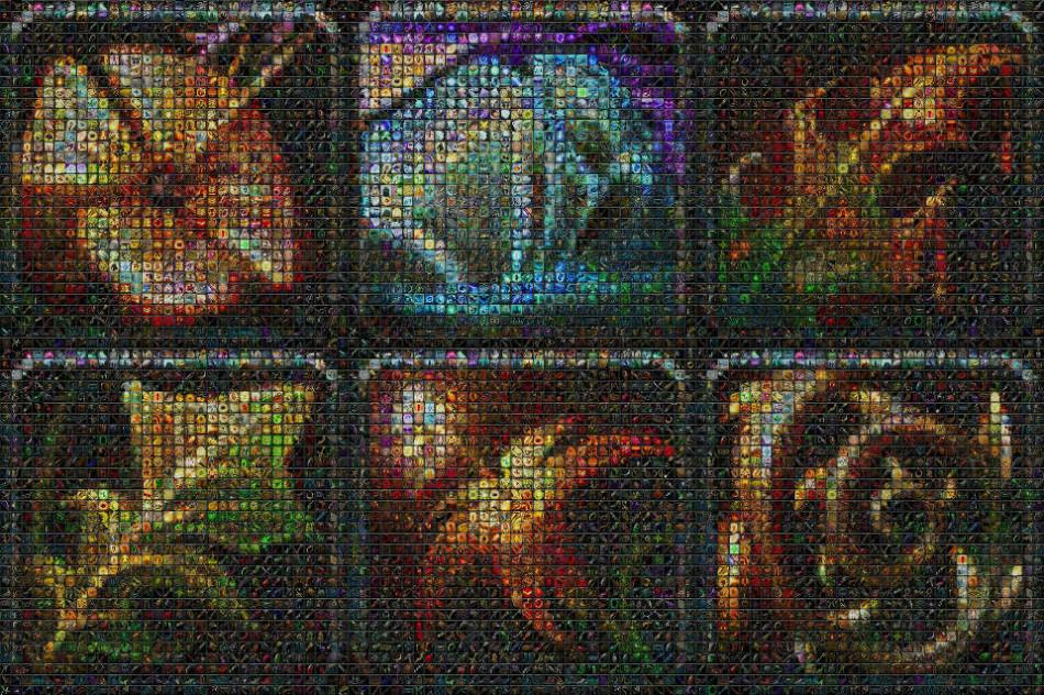 魔兽技能图标制作的技能图片-魔兽世界专区