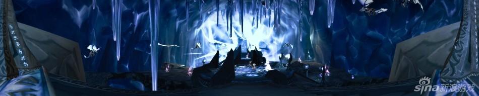《魔獸世界》全景截圖