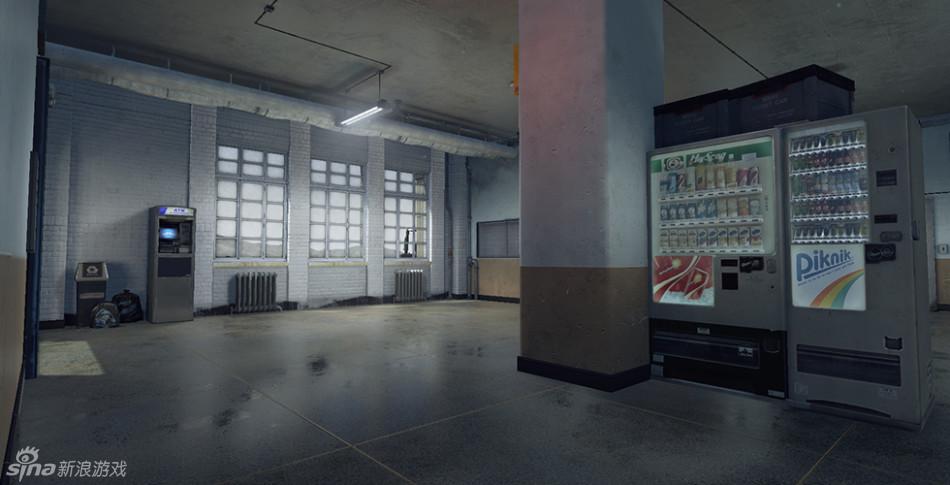 《突擊風暴2》遊戲截圖