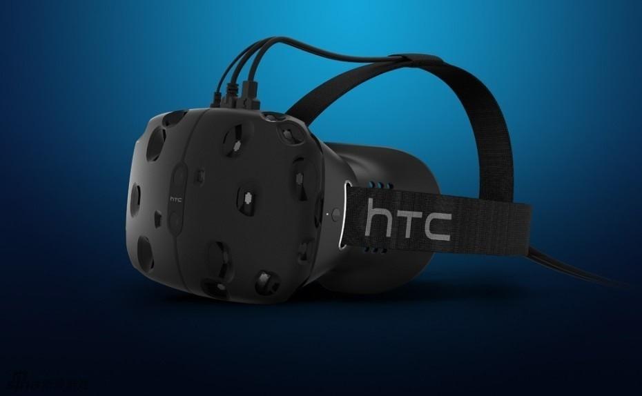 HTC Vive高清截图