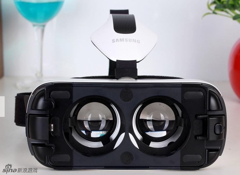 三星Gear VR高清截图