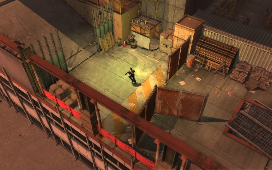 《永恒都市3》游戏截图