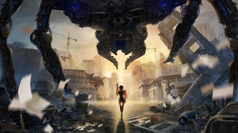 《全球使命3》游戏截图