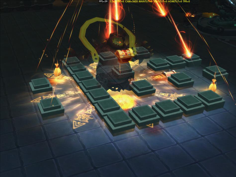 《梦塔防》游戏截图