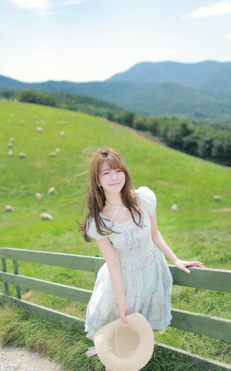 南韓第一美少女Yurisa曬美照