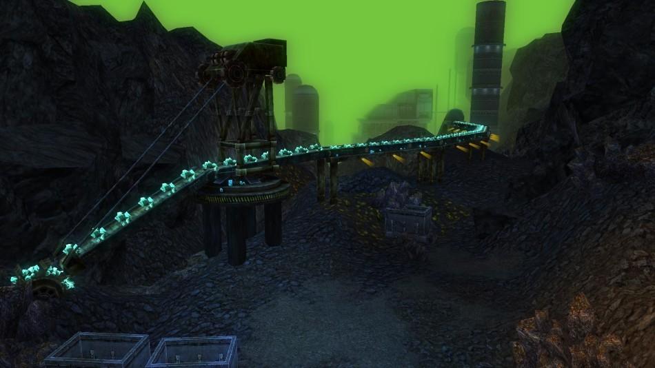 《新兵王》游戏截图