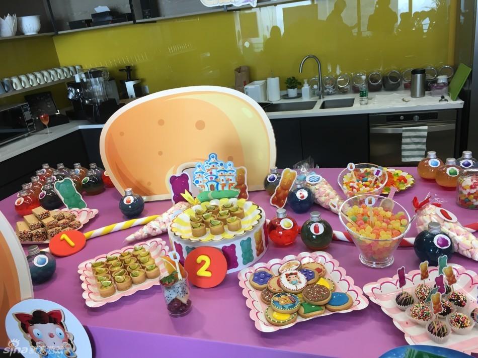 幼儿园手工制作糖果头套