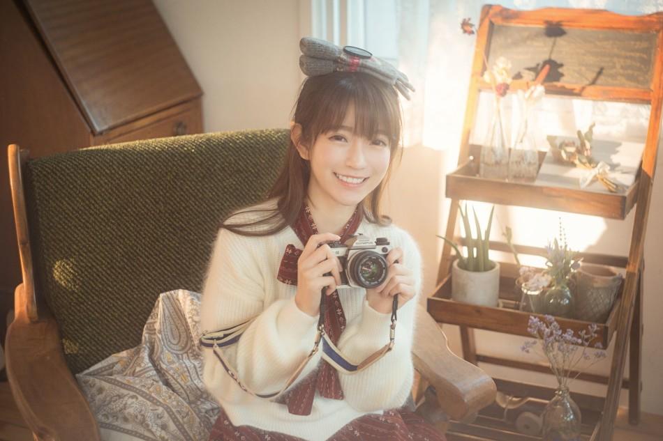 南韓第一美少女Yurisa曬新照