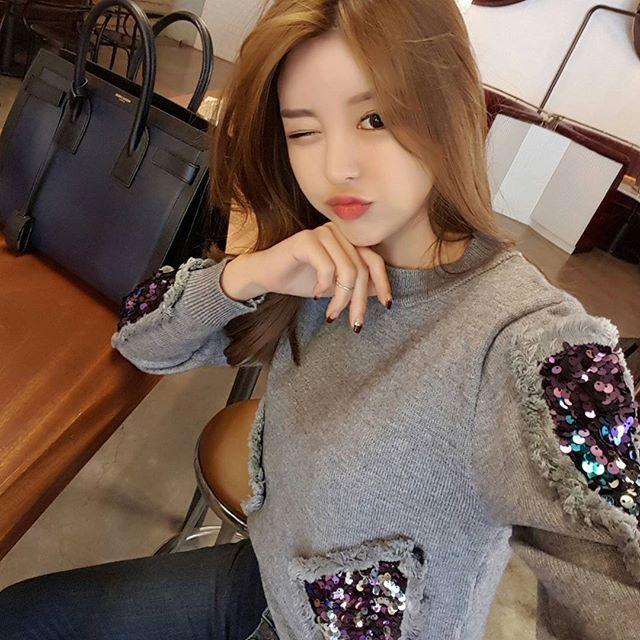 南韓第一女主播尹素婉要走了