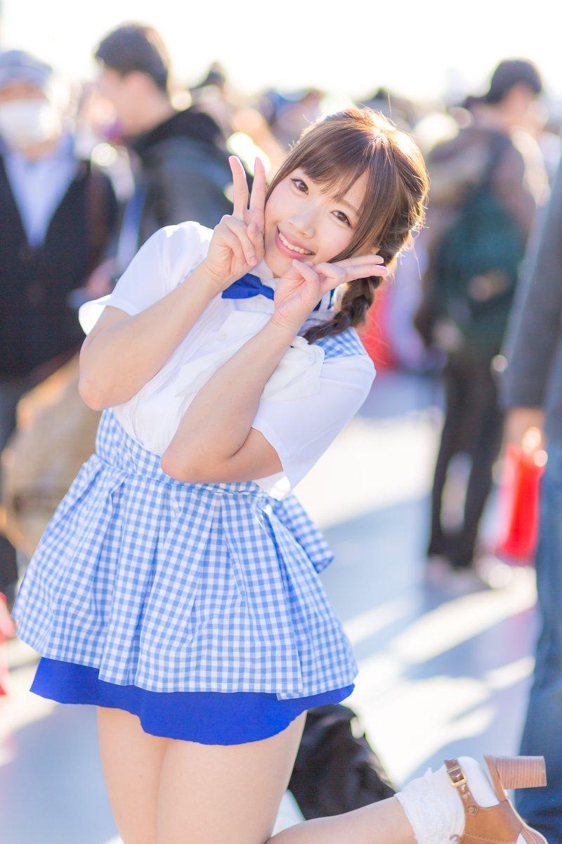 日本網友評選C91最強十佳Cose