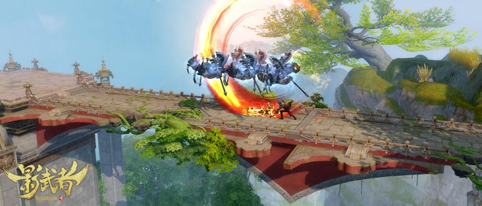 《影武者》最新遊戲截圖