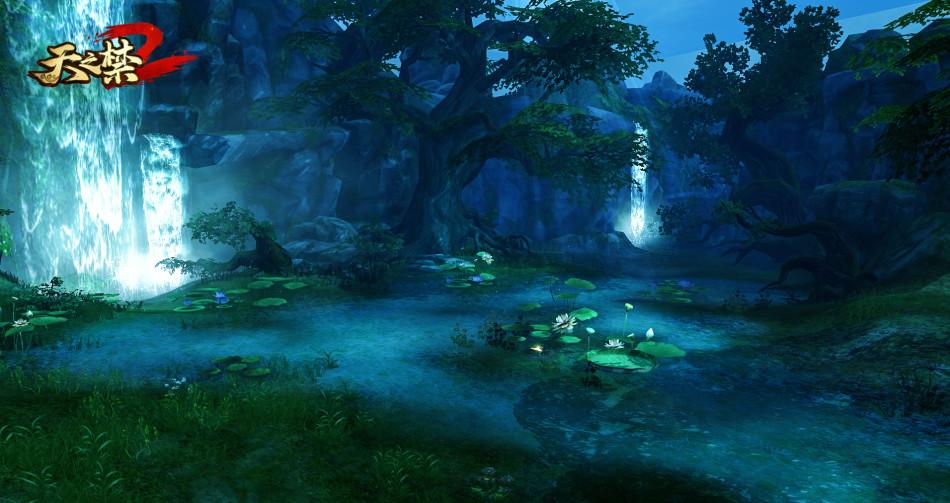 《天之禁2》游戏截图