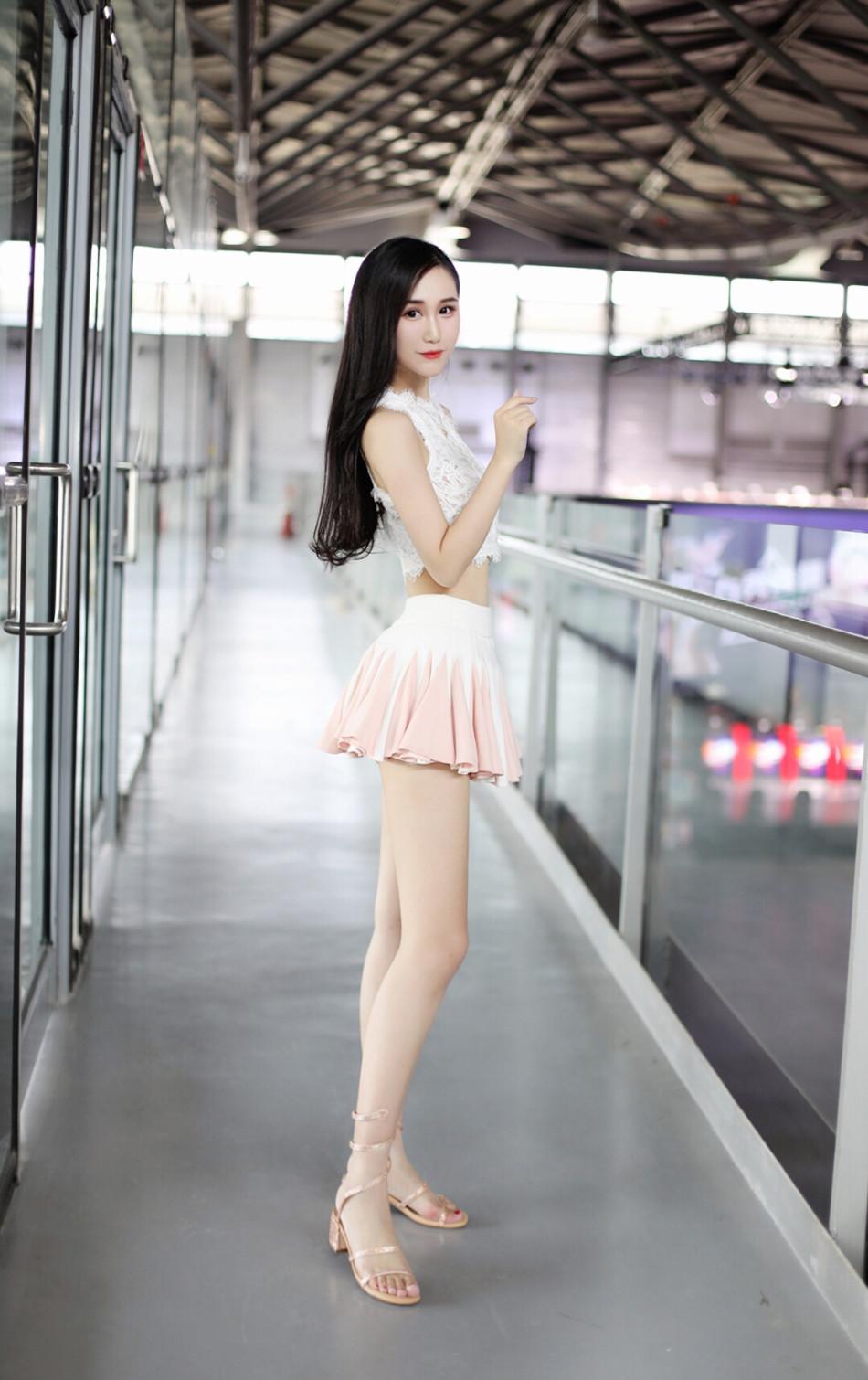Chinajoy2017现场showgirl图集_Z攻略-专注于游