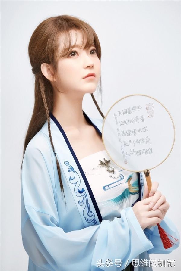 氣質爆棚 南韓第1美少女Yurisa最新寫真