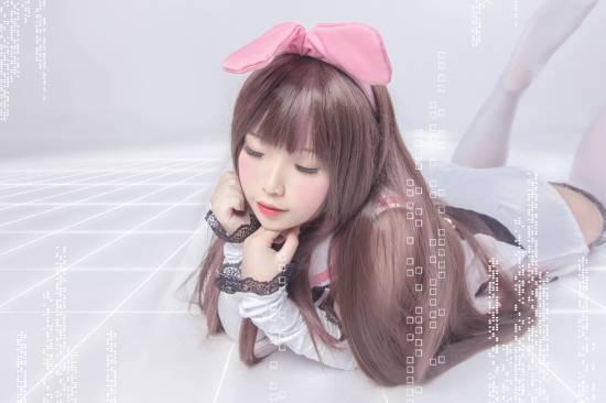 嫵媚誘惑 一週大濕級CosPlay賞
