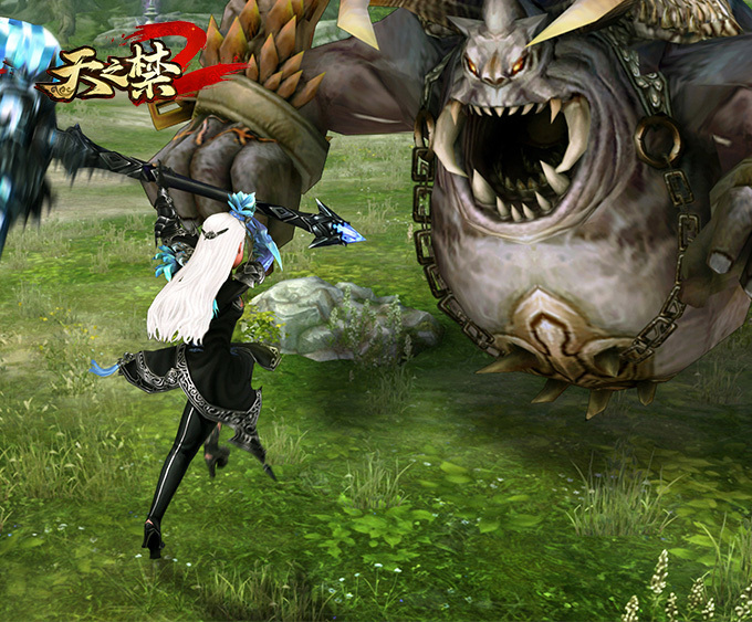 《天之禁2》游戲圖片