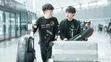 英雄联盟S8:RNG前往韩国