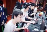 英雄联盟S8:RNG韩国集训