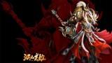 《江山英雄》游戏壁纸