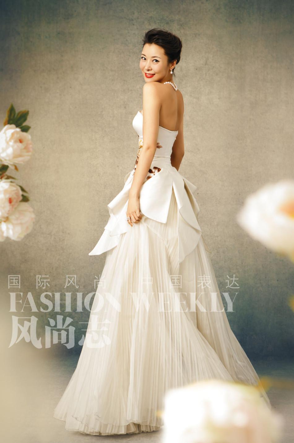 风尚志 8月刊 爱在流行的中国风尚