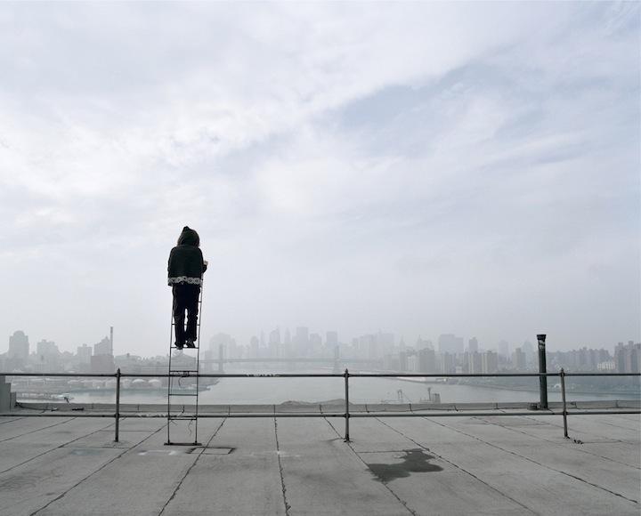 哲学摄影世界:遇见你的风景
