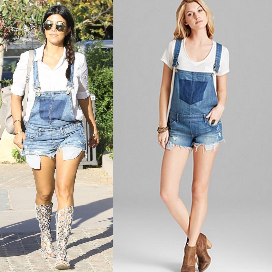看看外国女人夏天怎样打扮自己
